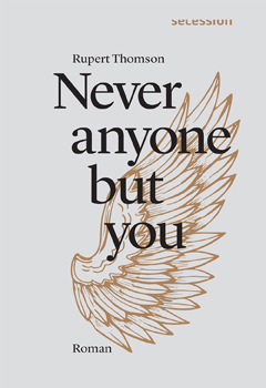 Thomson: Never anyone but you